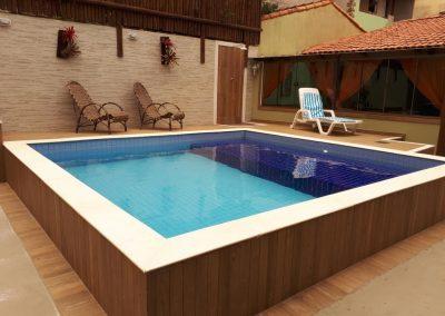 piscina - pousada encanto do pero - cabo frio